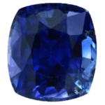 Natural Gemstones: Blue Sapphire Vs Blue Diamond