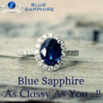 Improving Your Luck with Blue Sapphire Neelam Gemstone