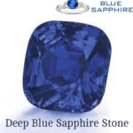 Value of Kashmir Blue Sapphire Gemstone