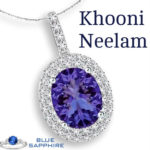 Step By Step Procedure Of Wearing Blue Sapphire Gemstone