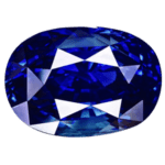 Step By Step Procedure Of Heat Treating A Blue Sapphire Stone