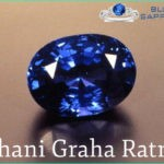 How To Clean Blue Sapphire Or Neelam Gemstone