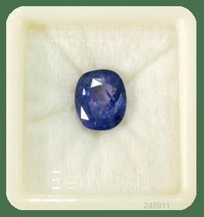 Blue Sapphire Fine Grade