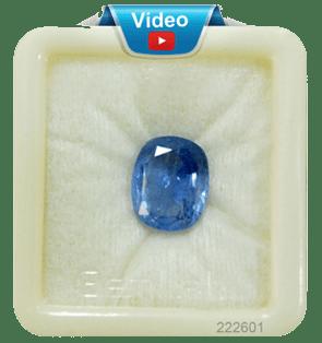 Blue Sapphire Premium Grade