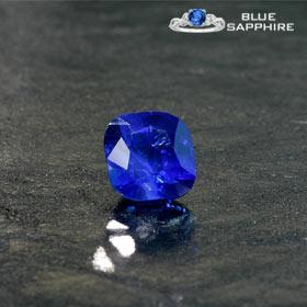 A Tale About Kashmiri Blue Sapphire Gemstone