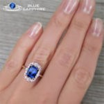 Step By Step Procedure Of Wearing Blue Sapphire Gemstone