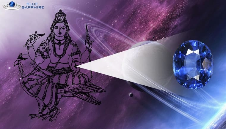 Why Wearing Blue Sapphire On Shani Amavasya Is More Beneficial?