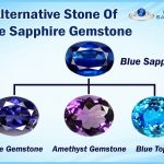 Alternative Stone Of Blue Sapphire Gemstone
