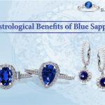 Blue Sapphire   7 Astrological Benefits of Blue Sapphire Gemstone